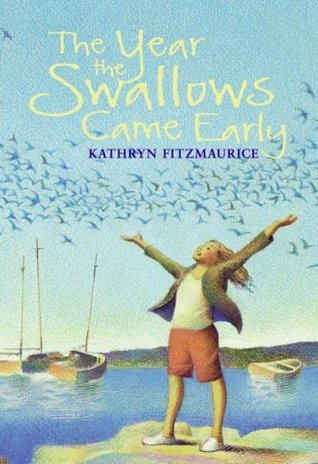 the year the swallows came early - book cover image