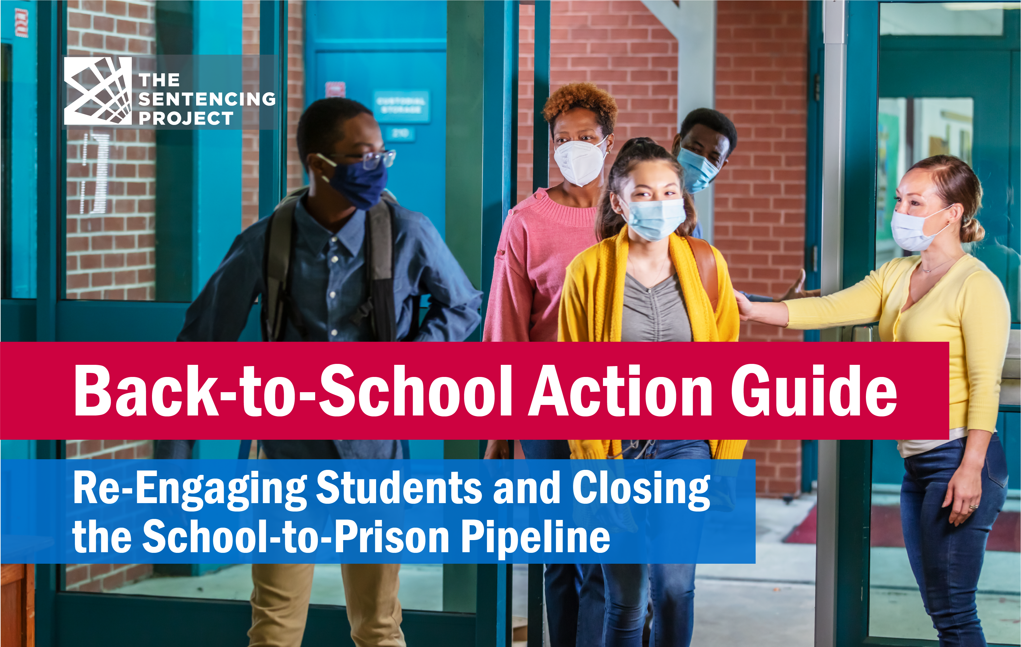 Back-to-School Action Guide: Re-Engaging Students and Closing the School-to-Prison Pipeline